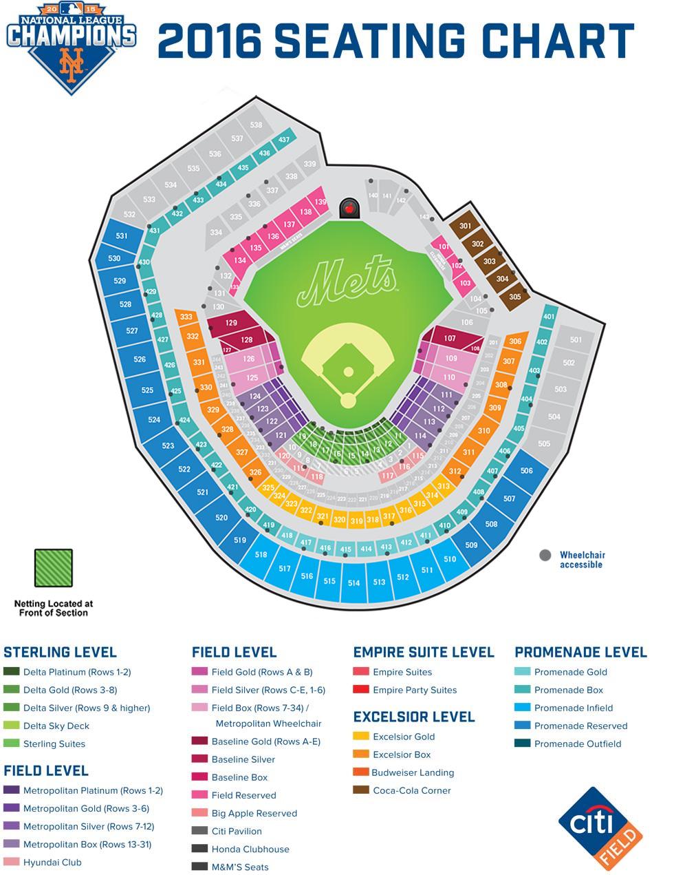 Mets website unofficial