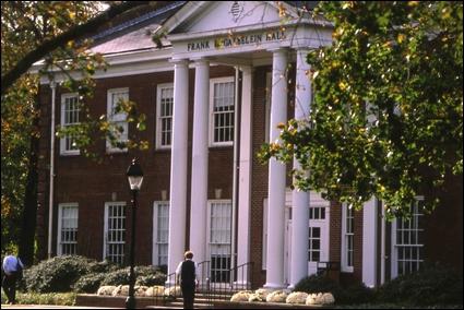 The Stony Brook Prep School